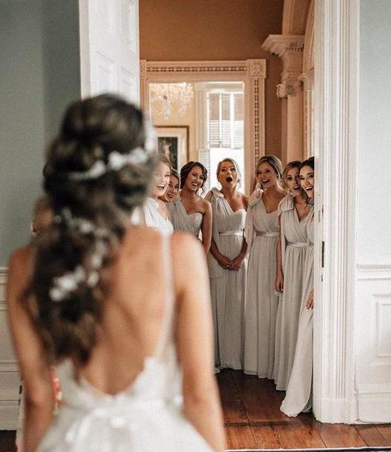 Репетиция свадебного образа: советы MARIAGE