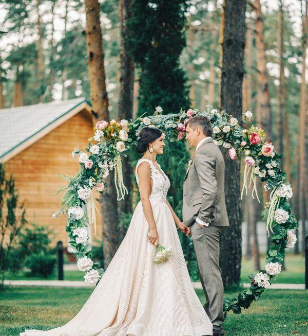 Свадебная церемония: ошибки