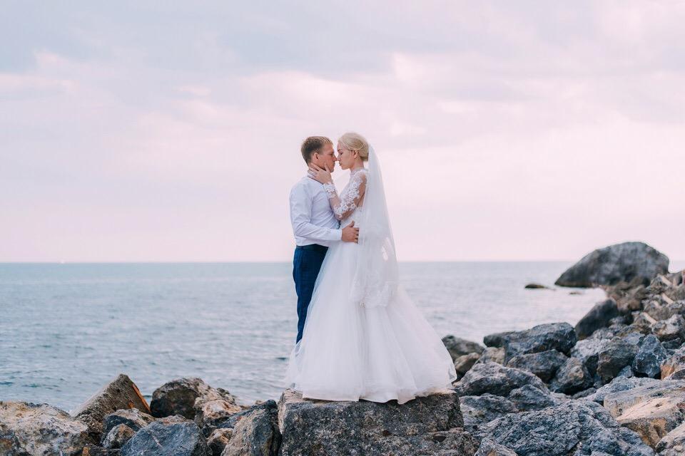 Как сделать подготовку к свадьбе проще.