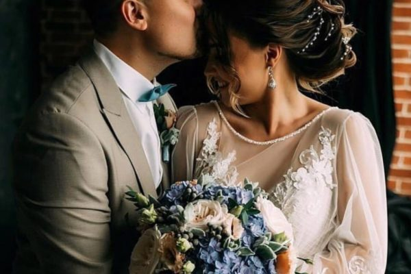 Подготовка к свадьбе: что нужно обсудить с женихом!